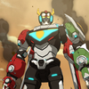DreamWorks Voltron Legendary Defender Season 5 Trailer & Images