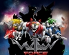 Voltron Force Animated Series Teaser Trailer