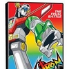 New Voltron DVD - The Final Battle - Hits Stores Nov. 1st