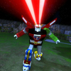 THQ's Voltron: Defender of the Universe Game Trailer & Info