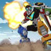 New Voltron: Legendary Defender Animated Series Images & Test Footage Video