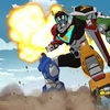 Universal Adapts Live-Action 'Voltron' Film; David Hayter Scripting