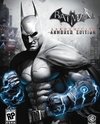 Batman: Arkham City: Armoured Edition For The Wii U