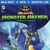 Batman Unlimited: Monster Mayhem coming 8/25/15 to Blu-ray, DVD & Digital HD from Warner Bros