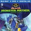 Batman Unlimited: Monster Mayhem coming 8/25/15 to Blu-ray, DVD & Digital HD from Warner Bros