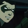 New Batman Vs. Robin Animated Movie Video Clip