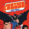 Cartoon Network Announces New Justice League Action Animated Series With Kevin Conroy