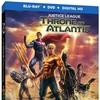 Justice League: Throne of Atlantis - No Justice League Video Clip Plus East Coast Premiere Info
