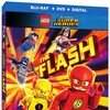 LEGO DC Super Heroes The Flash Comes To Blu-Ray & Digital