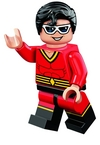 New LEGO Batman 3: Beyond Gotham Pre-Order Bonus Pack-Ins