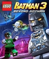 LEGO Batman 3: Beyond Gotham Official Announce Trailer