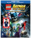 Lego Batman Movie On Blu-ray & DVD On May 21 With Exclusive Clark Kent/Superman Lego Minifigure