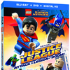 LEGO DC Super Heroes - Justice League: Attack Of The Legion Of Doom