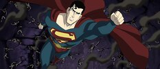 New Superman Unbound Trailer