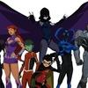 Justice League Vs Teen Titans Animated Movie Teaser Trailer