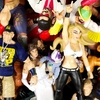 The 30 greatest WWE action figures ever made according to WWE
