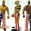 WWE Adrenaline Series 13 And Rey Mysterio Exclusive Figure
