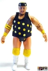 WWE Dusty Rhodes Exclusive Figure