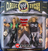 WWE D-Generation X Triple H & Shawn Michaels Exclusive 2-Pack