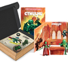 2015 SDCC: New Legends of Cthulhu Collector Kit