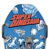 Robert Kirkman's Super Dinosaur Gets the Wham-O Treatment