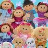 Cabbage Patch Kids Return Thanks To Wicked Cool Toys