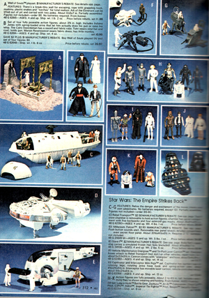 Wish Books - Toy Collecting During The Age Of Catalogs