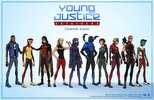 #SDCC17 - Young Justice: Outsiders - New Character Look Reveal