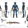Zica Toys Brings In Boss Fight Studio For Their Captain Action 4