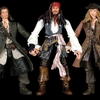 Captain Jack from Pirates of the Caribbean is Back!!! and We Are Looking for His Look-Alike along with the Look-Alikes of Elizabeth Swann and Will Turner