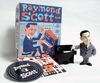 Interview - Raymond Scott's Centennial Vinyl Action Figure