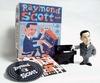 Interview - Raymond Scott's Centennial Vinyl Action Figure